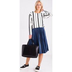 KIOMI Torba na zakupy black. Niebieskie shopper bag damskie marki KIOMI. W wyprzedaży za 341,10 zł.