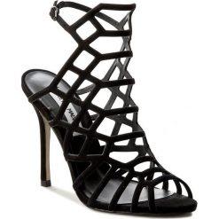 Sandały damskie: Sandały STEVE MADDEN – Slithur Sandal 91000076-0W0-10002-01001 Black