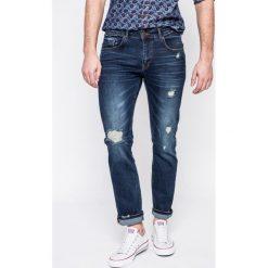 Medicine - Jeansy Urban Utility. Niebieskie jeansy męskie regular marki MEDICINE. W wyprzedaży za 59,90 zł.