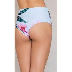 Bikini: Hot Anatomy Dół bikini Botanical - White,Multicolor