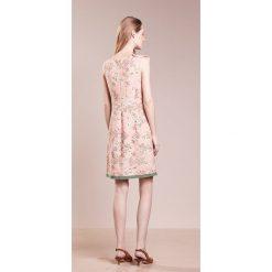 Sukienki hiszpanki: Patrizia Pepe ABITO DRESS Sukienka koktajlowa rose
