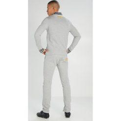 Kardigany męskie: Pantofola d`Oro MAGLIA ZIP Bluza rozpinana grigio