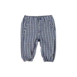 Name it Boys Spodnie NITHISAM vintage indigo. Niebieskie spodnie chłopięce Name it, z bawełny. Za 52,82 zł.