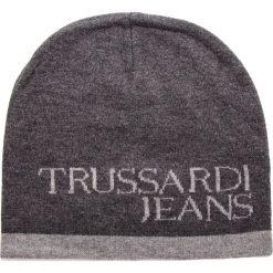 Akcesoria męskie: Czapka TRUSSARDI JEANS - Hat Logo Lettering Mixed 57Z00098 E650