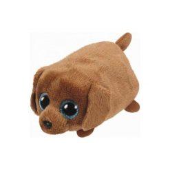Maskotka TY INC Teeny Tys - Ranger Brązowy Pies. Brązowe przytulanki i maskotki marki TY INC. Za 14,99 zł.
