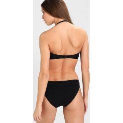 Bikini: Seafolly INKA BANDED HIPSTER Dół od bikini black