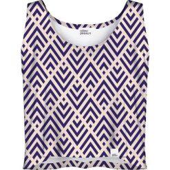 Colour Pleasure Koszulka damska CP-035 240 różowo-fioletowa r. M-L. T-shirty damskie Colour pleasure, l. Za 64,14 zł.