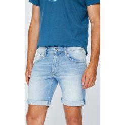 Spodenki i szorty męskie: Pepe Jeans - Szorty Cane