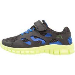 Buty sportowe chłopięce: Kappa FOX LIGHT  Obuwie treningowe black/blue