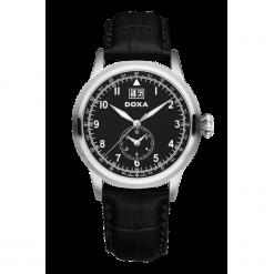 Zegarki męskie: ZEGAREK DOXA D-air GMT