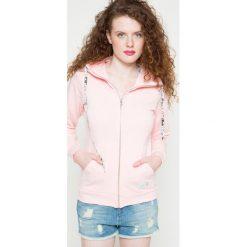 Bluzy rozpinane damskie: Femi Pleasure - Bluza Solid