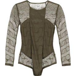 Bluzki asymetryczne: Karen by Simonsen MERGE Bluzka tarmac