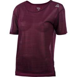 Odzież damska: koszulka sportowa damska REEBOK WORKOUT READY ACTIVCHILL SLUB TEE / BK4874
