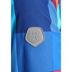 Color Kids RIALTO PADDED Kurtka snowboardowa estate blue. Czerwone kurtki chłopięce sportowe marki Color Kids, z materiału. W wyprzedaży za 265,30 zł.