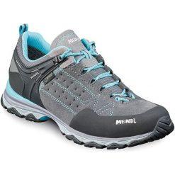Buty trekkingowe damskie: MEINDL Buty damskie Ontario Lady GTX szare r. 38.5 (3937)