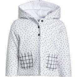 Absorba LIGNE CADEAU BABY Kurtka przejściowa blanc. Białe kurtki chłopięce przejściowe marki 4F JUNIOR, na lato, z materiału. Za 189,00 zł.