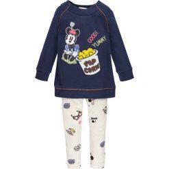 Spodnie dresowe dziewczęce: Brums – Komplet dziecięcy 104-128 cm