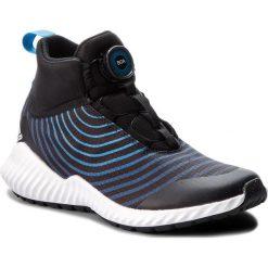 Buty sportowe damskie: Buty adidas - FortaTrail Boa K AH2542 Cblack/Ftwwht/Brblue