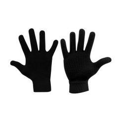 Rękawiczki męskie: Axer RĘKAWICZKI ANTYPOŚLIZGOWE czarne r. L/XL
