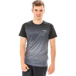 MARTES Koszulka męska HICKOW black/jet black r. XL. Pomarańczowe t-shirty męskie marki MARTES, m. Za 43,94 zł.