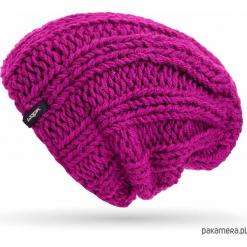 Handmade Czapka Krasnal  BYTURUS BEANIE. Różowe czapki zimowe damskie Pakamera. Za 130,00 zł.