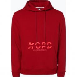 Marc O'Polo Denim - Męska bluza nierozpinana, różowy. Czerwone bluzy męskie rozpinane marki KALENJI, m, z elastanu, z długim rękawem, długie. Za 449,95 zł.