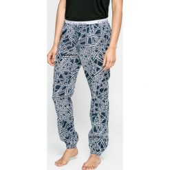 Piżamy damskie: Calvin Klein Underwear - Spodnie piżamowe