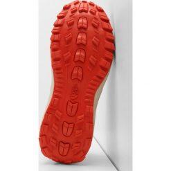 The North Face LITEWAVE FASTPACK Obuwie hikingowe red. Czerwone buty sportowe damskie The North Face, z materiału, outdoorowe. Za 349,00 zł.