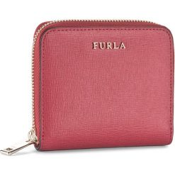 Mały Portfel Damski FURLA - Babylon 908289 P PR84 B30 Ruby. Czerwone portfele damskie marki Furla, ze skóry. Za 485,00 zł.