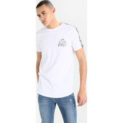 T-shirty męskie z nadrukiem: Kings Will Dream CAMO TAPE KIONE Tshirt z nadrukiem white