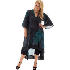 Odzież damska: Sukienka w kolorze czarnym