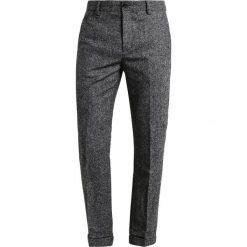 Chinosy męskie: Pier One NEP PANTS Spodnie materiałowe mottled grey