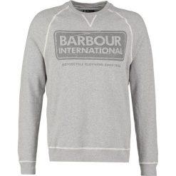 Barbour International™ Bluza grey marl. Szare bluzy męskie Barbour International™, m, z bawełny. Za 449,00 zł.