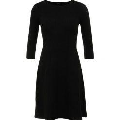 MAX&Co. CORINNE Sukienka dzianinowa black. Czerwone sukienki dzianinowe marki MAX&Co., m. Za 879,00 zł.