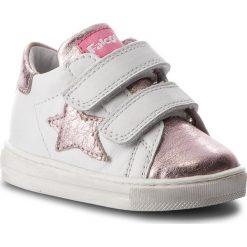 Sandały dziewczęce: Sandały NATURINO – Falcotto By Naturino 0012012249.02.9112 Rose/Bianco