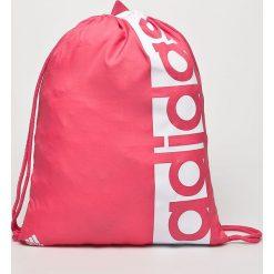 Adidas Performance - Plecak. Szare plecaki damskie adidas Performance, z poliesteru. W wyprzedaży za 39,90 zł.