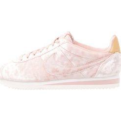 Tenisówki damskie: Nike Sportswear VELVET CORTEZ Tenisówki i Trampki particle pink