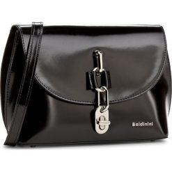Torebka BALDININI - Everest 820403B0291 Nero 00R. Czarne torebki klasyczne damskie Baldinini. W wyprzedaży za 679,00 zł.