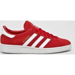 Buty sportowe damskie: adidas Originals - Buty Munchen