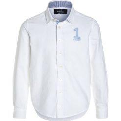 Hackett London NUMB OXFORD Koszula white. Białe bluzki dziewczęce bawełniane marki Hackett London. W wyprzedaży za 269,25 zł.