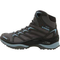 Buty trekkingowe damskie: Lowa INNOX GTX MID Buty trekkingowe grau/hellblau