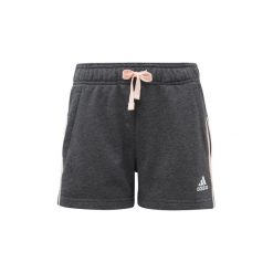 Odzież chłopięca: Szorty i Bermudy Dziecko adidas  Szorty Essentials 3-Stripes Mid