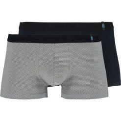 Schiesser 2 PACK Panty dark blue/light grey. Czarne bokserki męskie marki Schiesser, z bawełny. Za 129,00 zł.