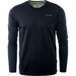 MARTES Koszulka męska Selam Black/lime r. L. Czarne t-shirty męskie MARTES, l. Za 35,24 zł.