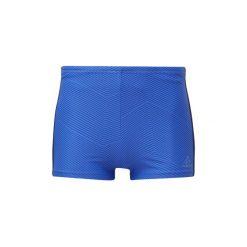 Kąpielówki męskie: Kostiumy kąpielowe adidas  Bokserki do pływania Allover Print 3-Stripes