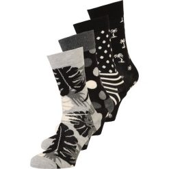 Skarpetki damskie: Happy Socks GIFT BOX 4 PACK Skarpety black
