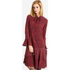 Długie sukienki: Naoko - Sukienka Wildfire x Edyta Górniak