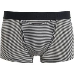 HOM Panty striped navy/skiny. Niebieskie bokserki męskie HOM, z bawełny. Za 139,00 zł.