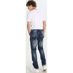 Cars Jeans BLACK STAR Jeansy Slim Fit stone used. Czarne jeansy męskie relaxed fit marki Criminal Damage. Za 249,00 zł.