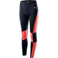 IQ Damskie legginsy Eirene Wmns Black/shell Pink r. XL. Czarne legginsy sportowe damskie IQ, xl. Za 44,06 zł.